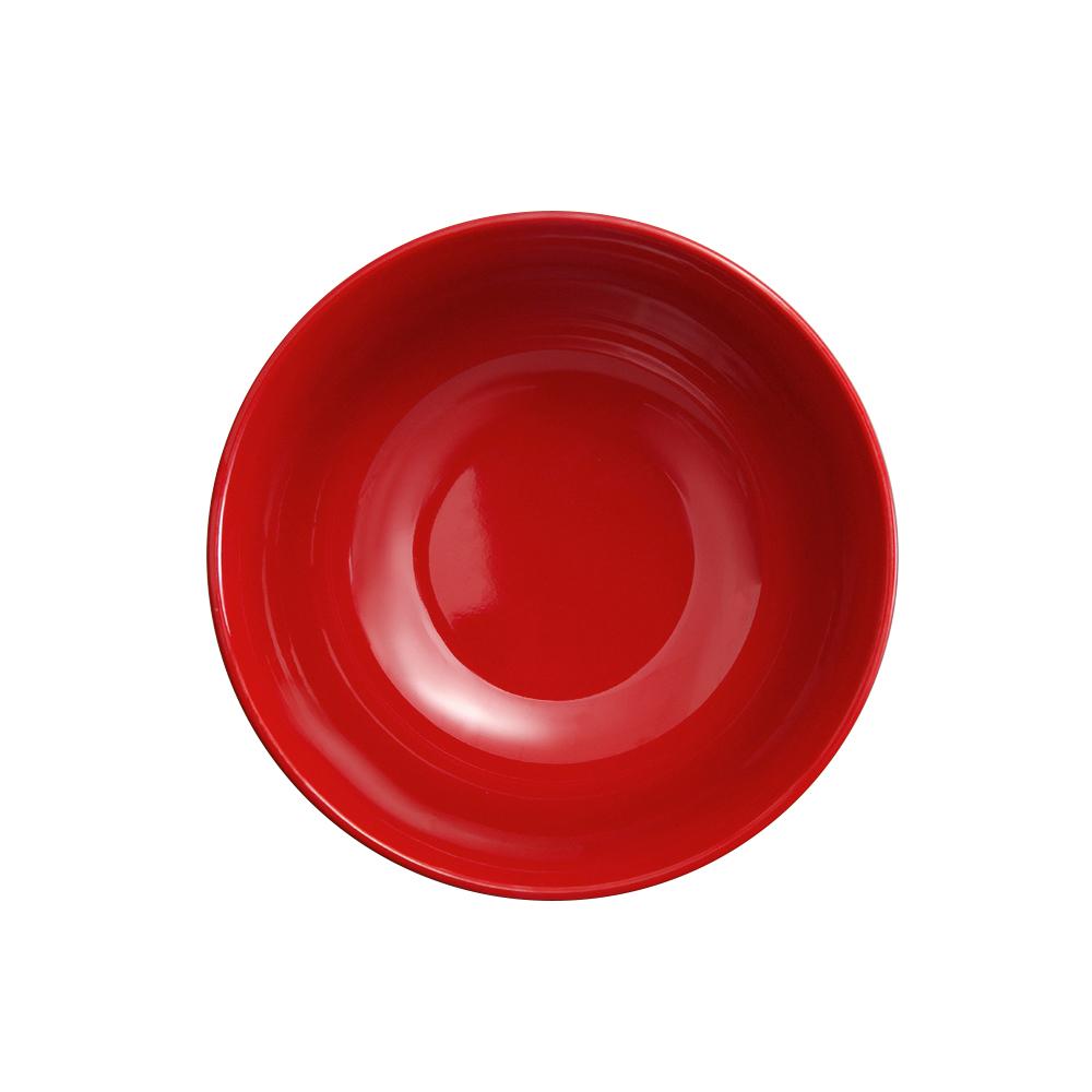 Tô (Bát) ốc 9 xoắn An Toàn Sức Khỏe Nhựa Xanh Melamine A809 DDEA3