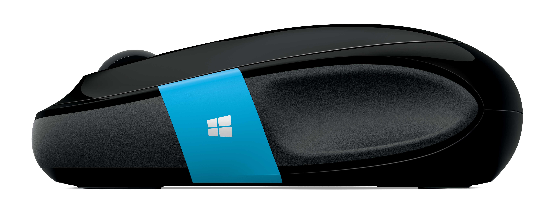 Chuột không dây Microsoft Bluetooth Sculpt Comfort - Hàng chính hãng