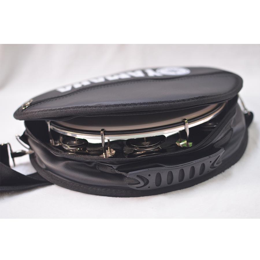 Bao Đựng Trống Lắc Tay - Lục Lạc Gõ Bo Tambourine Yamaha