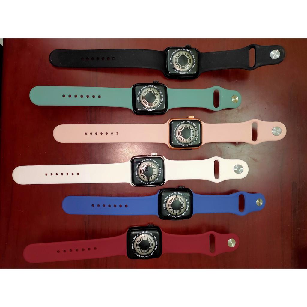 Đồng hồ thông minh C500 , Lắp Sim Nghe Gọi Nhắn Tin Độc Lập,Thay Được Hình Nền ,Tiếng Việt 100%, Thay Được Dây Đeo