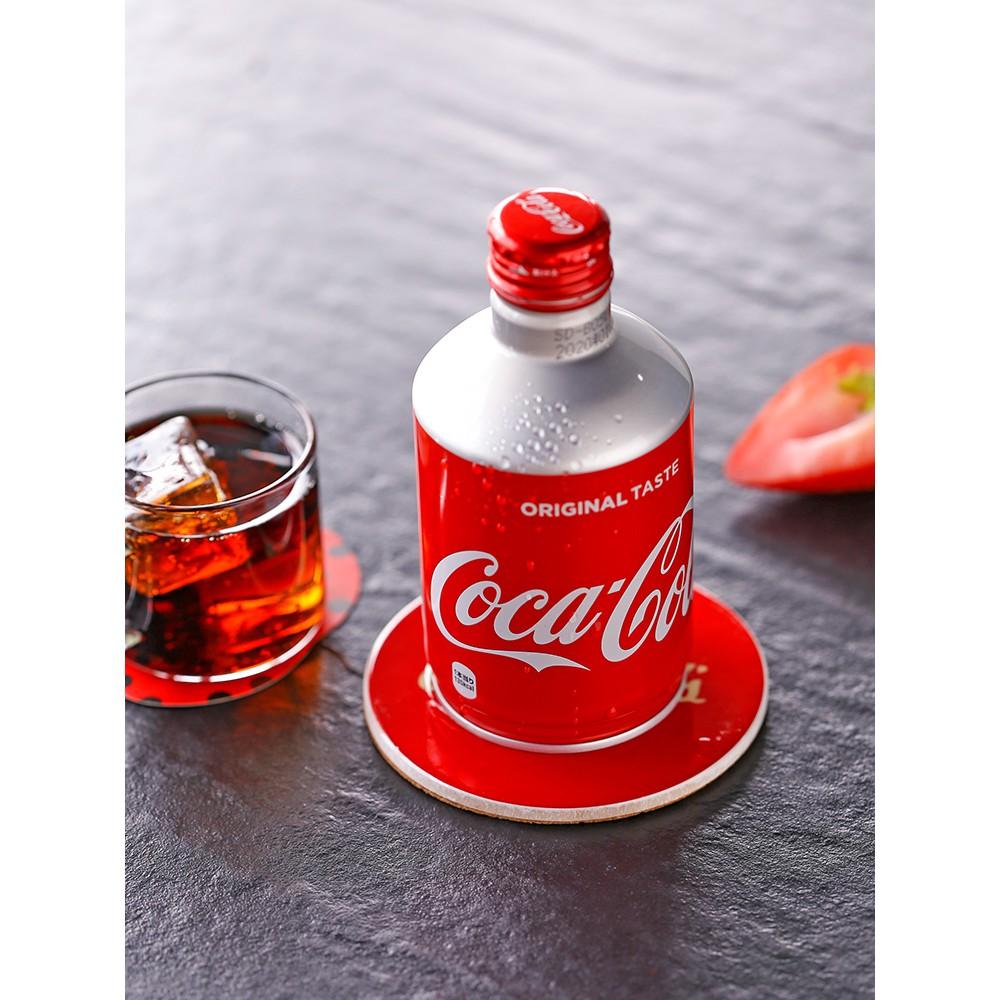 Thùng 24 chai Nước ngọt Coca Cola Nhật 300ml