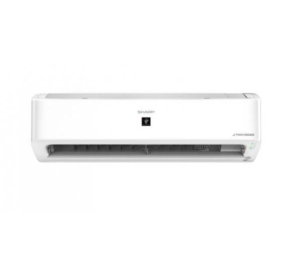 Máy lạnh Sharp Inverter 1 HP AH-XP10YHW Model 2021 - Hàng chính hãng (chỉ giao HCM)