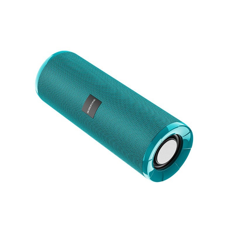 Loa bluetooh đa năng Borofone BR1 Beyond wireless V5.0, kết nối 2 loa cùng lúc, chống nước IPX5 (Màu ngẫu nhiên) - Hàng Chính Hãng