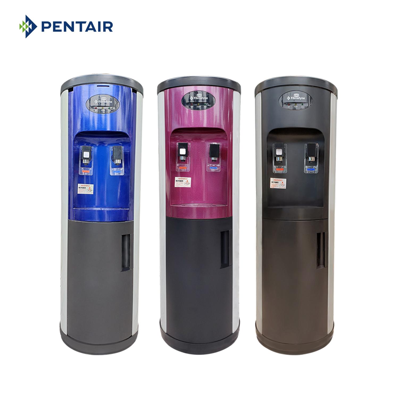 Máy lọc nước nóng lạnh nhập khẩu chính hãng Pentair Fibredyne Special