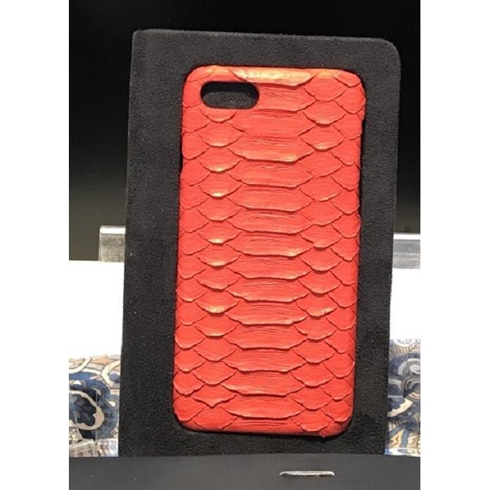 Ốp lưng điện thoại Iphone 7  Hàng chính hãng - Đỏ