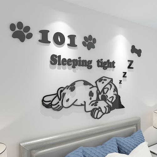 Tranh dán tường Mica 3D - Snoopy  trang trí mầm non, trang trí khu vui chơi trẻ em - Snoopy Tranh Mica 3D Trang Trí Dán