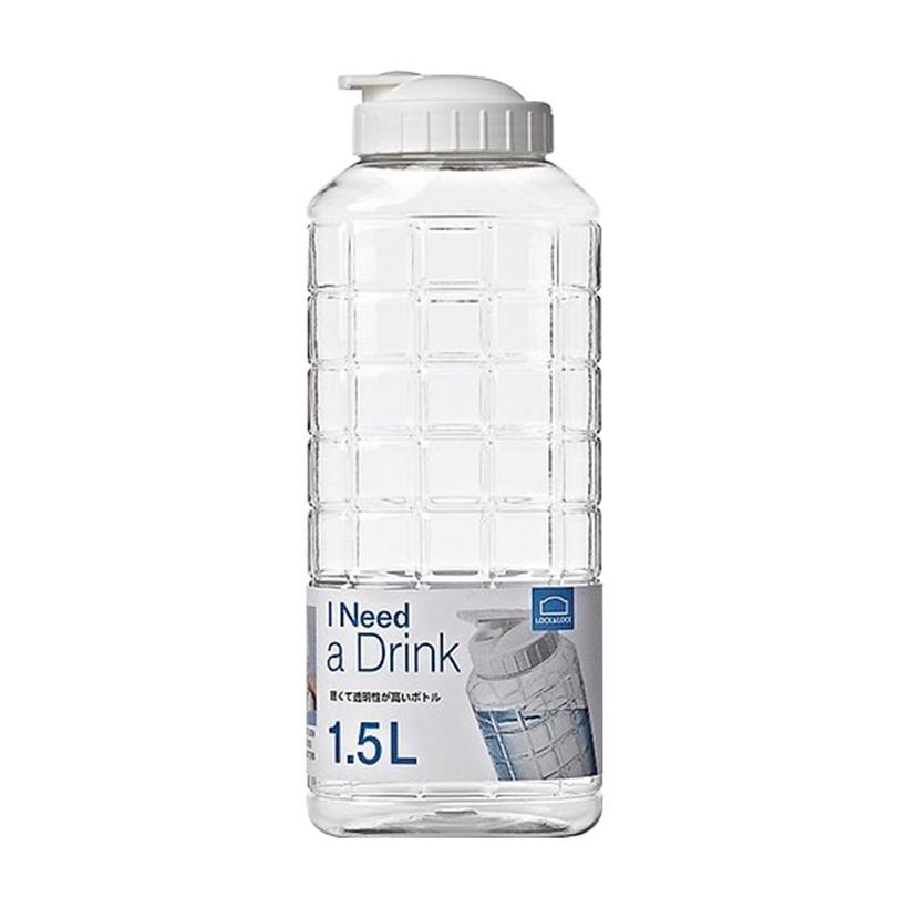 Dầu Gội Head & Shoulders Bạc Hà Mát Rượi (625ml) [Tặng bình nước nắp trắng]