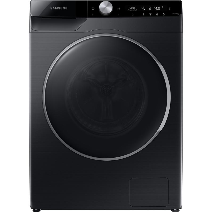 Máy giặt Samsung AI Inverter 10kg WW10TP44DSB/SV - Chỉ giao HCM