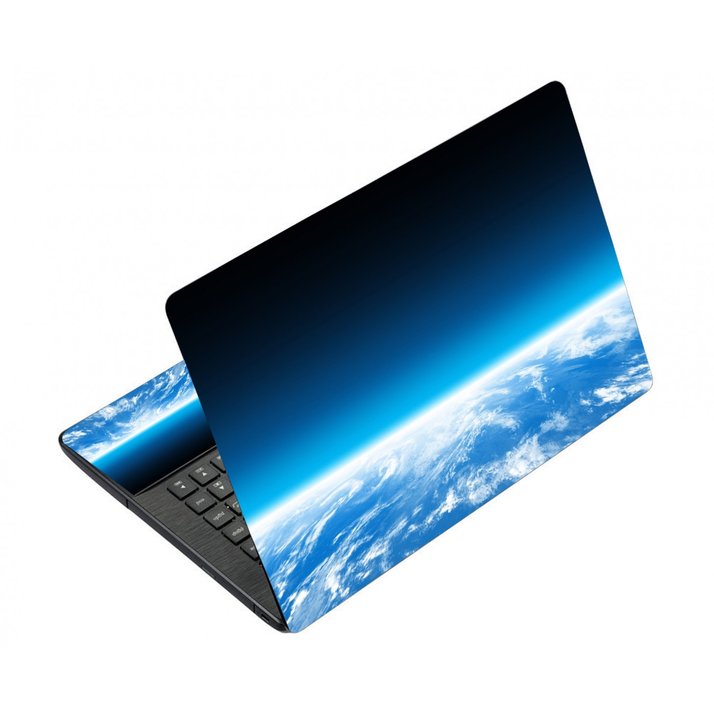 Miếng Dán Decal Dành Cho Laptop - Thiên Nhiên LTTN-42 cỡ 13 inch