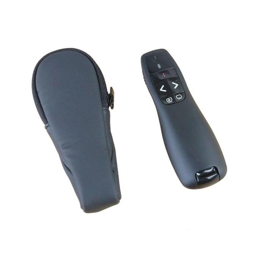 Bút Trình Chiếu R400 - Bút chỉ Laseroem