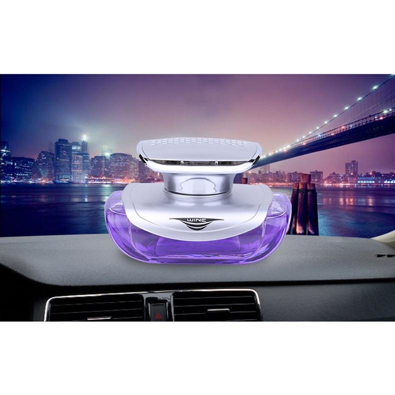 Nước hoa ô tô cao cấp WIne Korea A50 65ml Hương Thơm Dễ Chịu