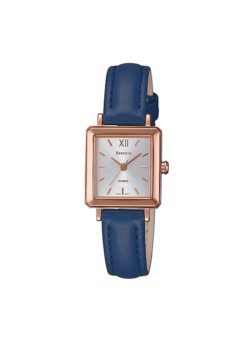 Đồng hồ Casio Nữ Sheen SHE-4538GL