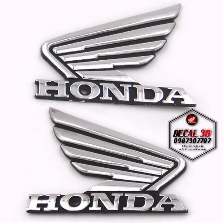 Logo cánh chim Honda