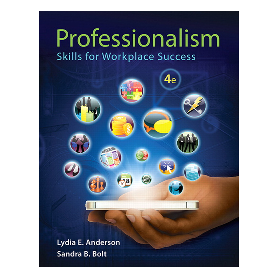 Professionalism: Skills for Workplace Success / Edition 4