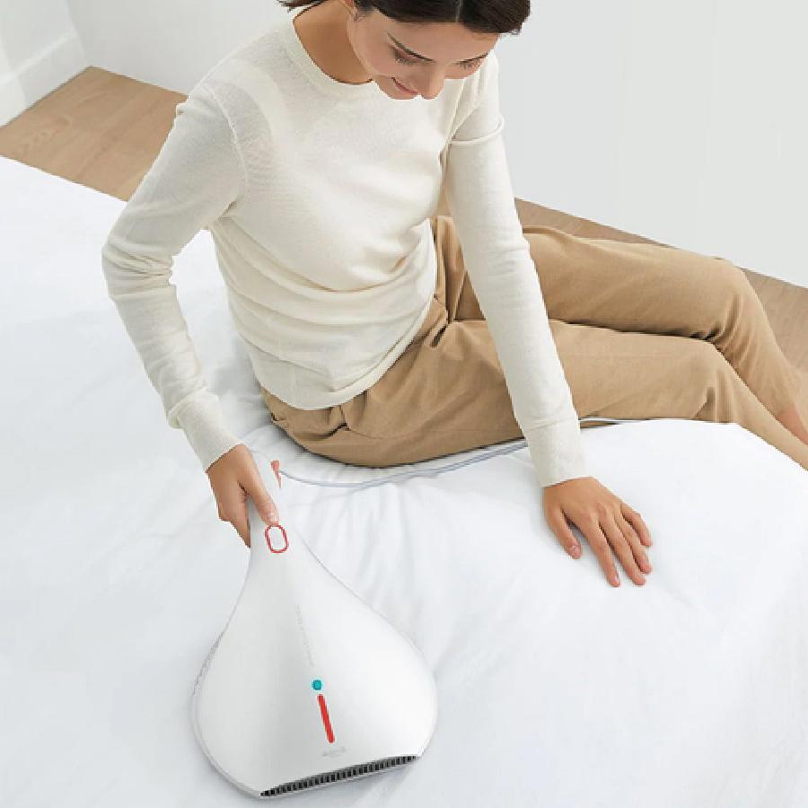 Máy hút bụi diệt khuẩn UV Giường, Nệm, Sofa cao cấp - hàng chính hãng