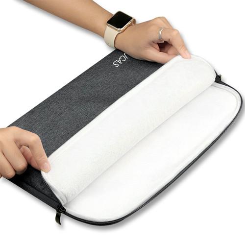 Túi chống shock, chống nước Lucas đựng Laptop, Surface, Macbook 13 inch (Air 2018-2020), (Pro 2016-2020) - Hàng Chính Hãng