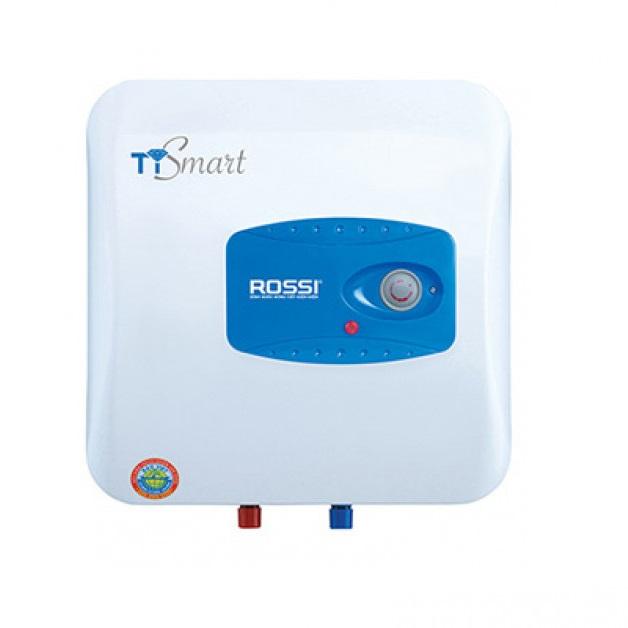 Bình Nước Nóng Rossi TI - SMART 20L - Hàng Chính Hãng