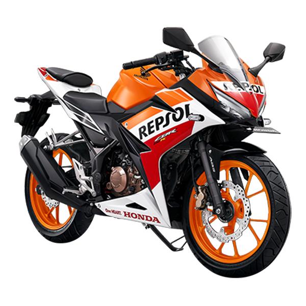Xe Máy Nhập Khẩu Honda CBR 150R Repsol