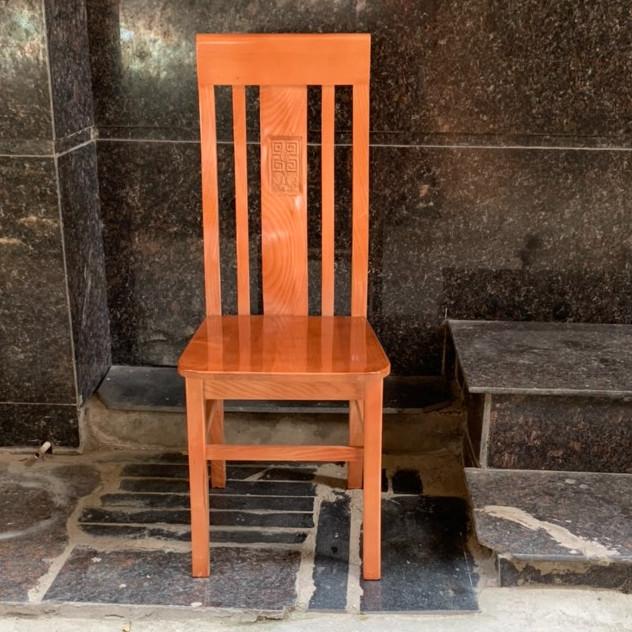 Ghế bàn ăn gỗ xoan đào