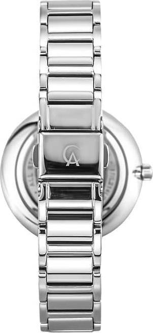 Đồng hồ đeo tay hiệu Alexandre Christie 2685LDBSSMS