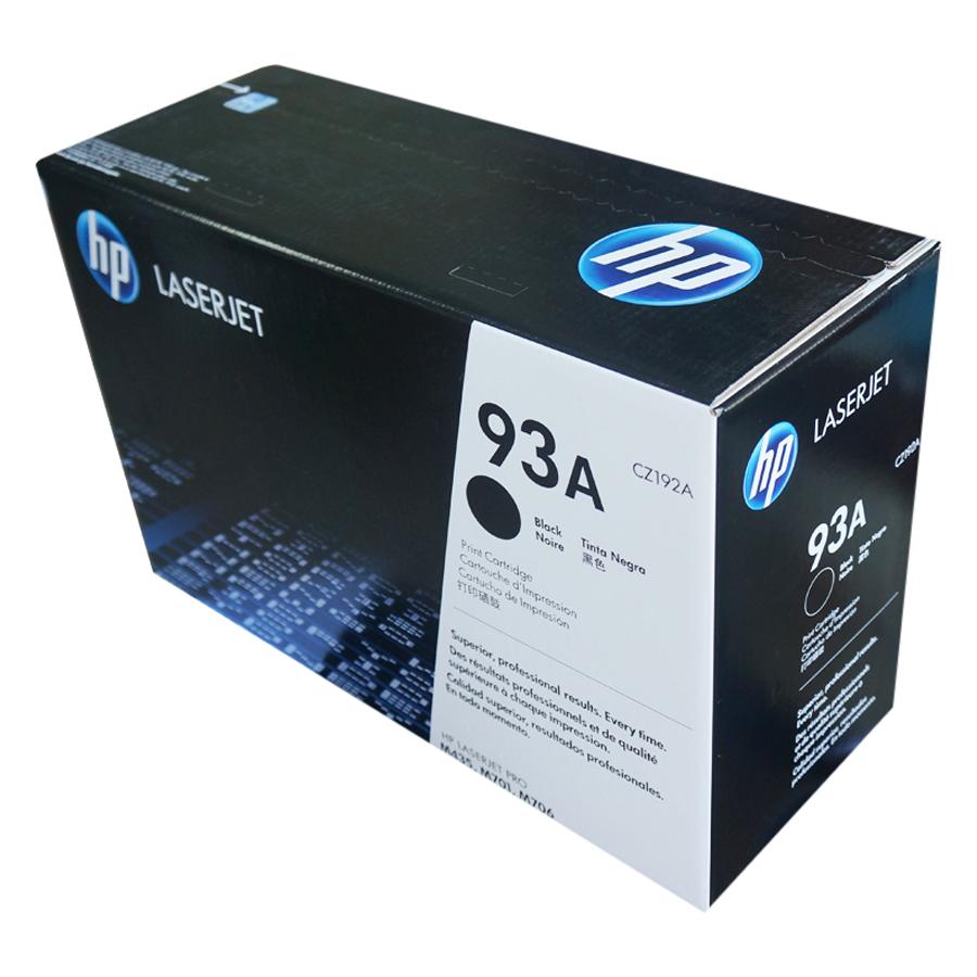 Mực In HP CZ192A (HP 93A) Cho Máy In HP M435NW, HP M701, HP M706n, HP M706, HP M706 - Hàng chính hãng