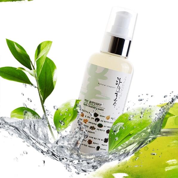 Nước tẩy trang thảo dược Skylake Herb Cleansing Water 150ml