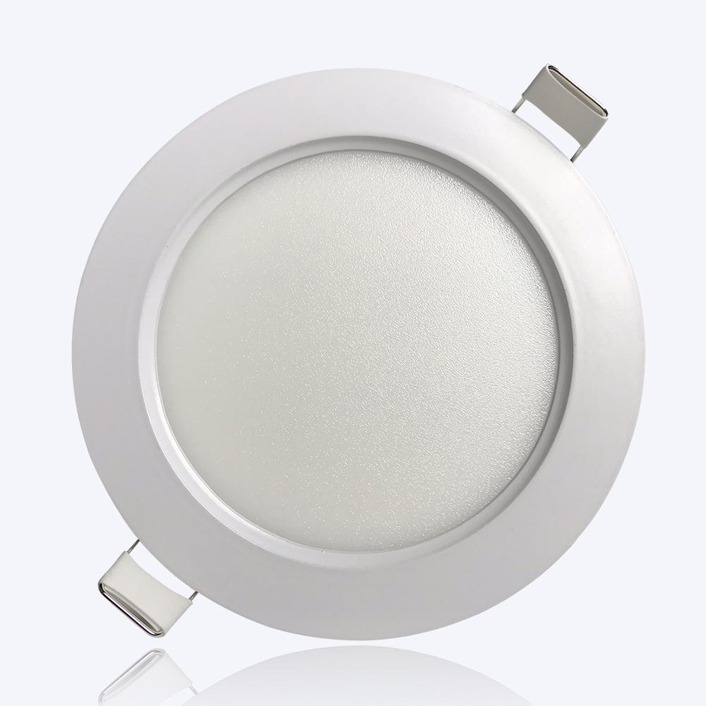 Âm trần siêu mỏng tròn 6w ENA