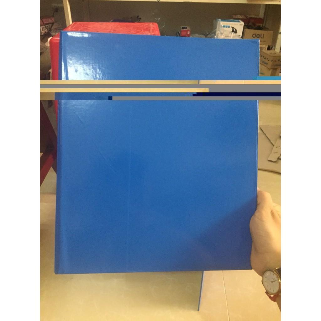 Bìa 4 còng -2,5cm