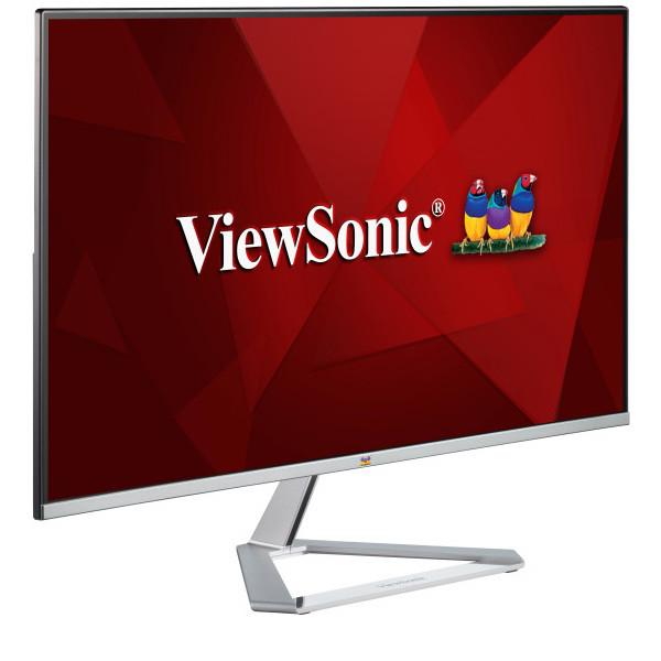 Màn hình máy tính ViewSonic VX2476-SH 23.8 inch FHD 75Hz - Hàng Chính Hãng