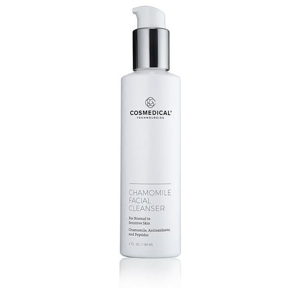 Sữa rửa mặt cho da nám, nhạy cảm Chamomile Facial Cleanser 180ml