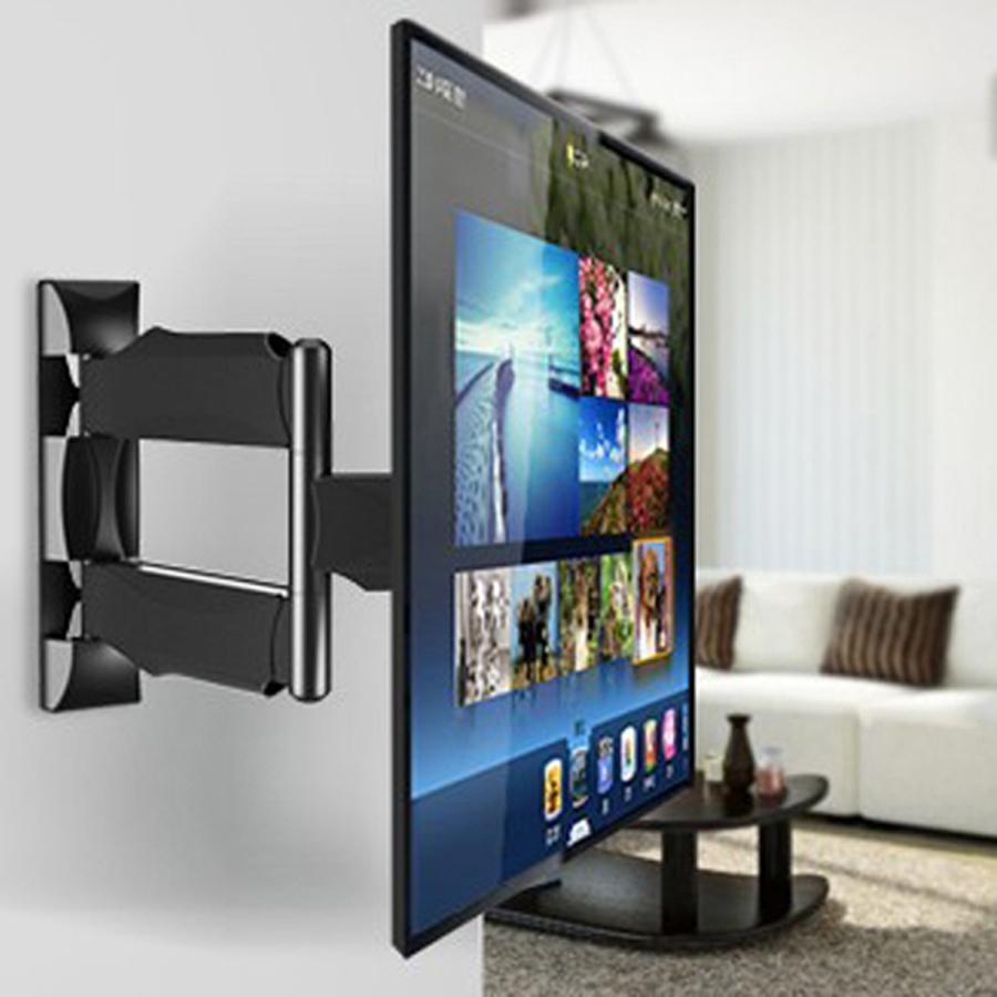 Giá Treo Tivi Góc Xoay 360 Độc nhất Chắc chắn Sang trọng dùng cho TV 32-55