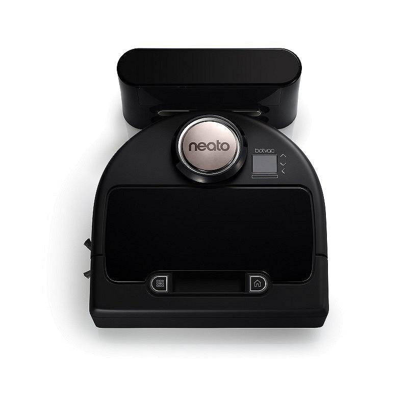 Robot hút bụi Neato Bootvac Connected  - Hàng chính hãng