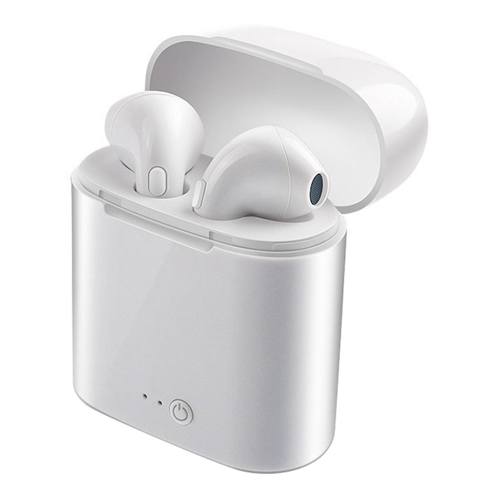 Tai Nghe Bluetooth Thiết Kế Mới