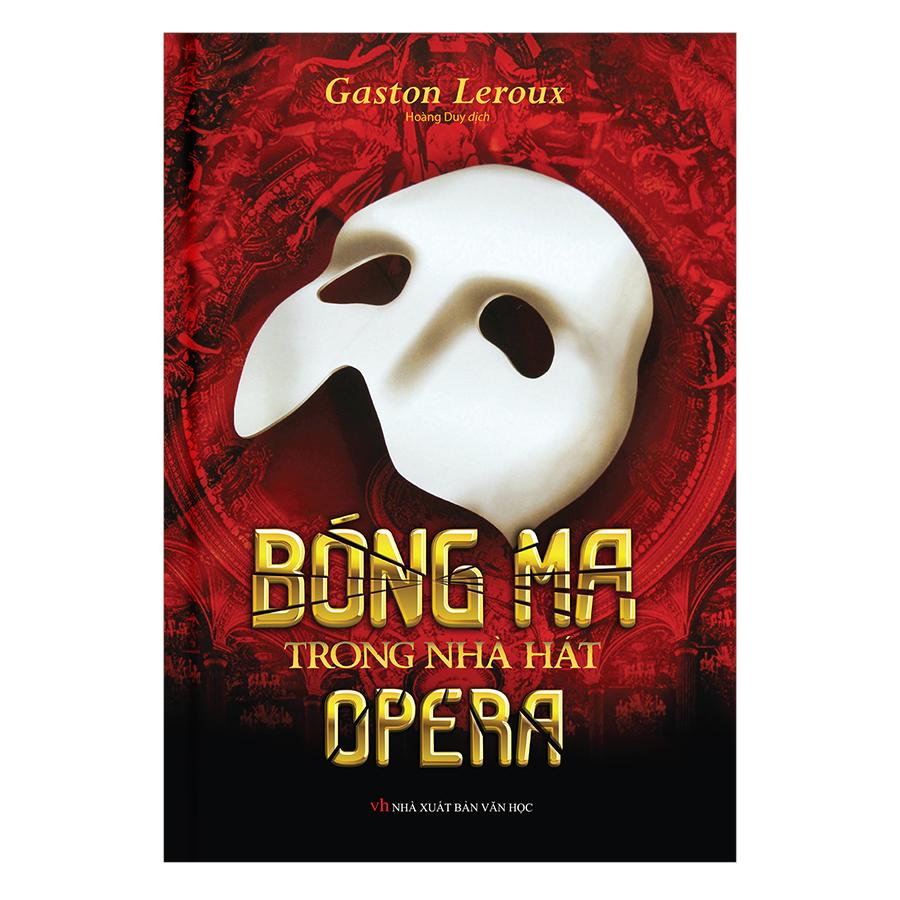 Bóng Ma Trong Nhà Hát Opera