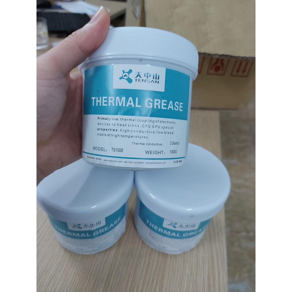 Keo tản nhiệt Thermal Grease TS1008 Độ tản nhiệt: 3.0w/m.k