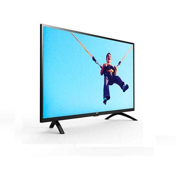 Smart TV màn hình LED HD 40PHT5883/74 - Hàng Chính Hãng