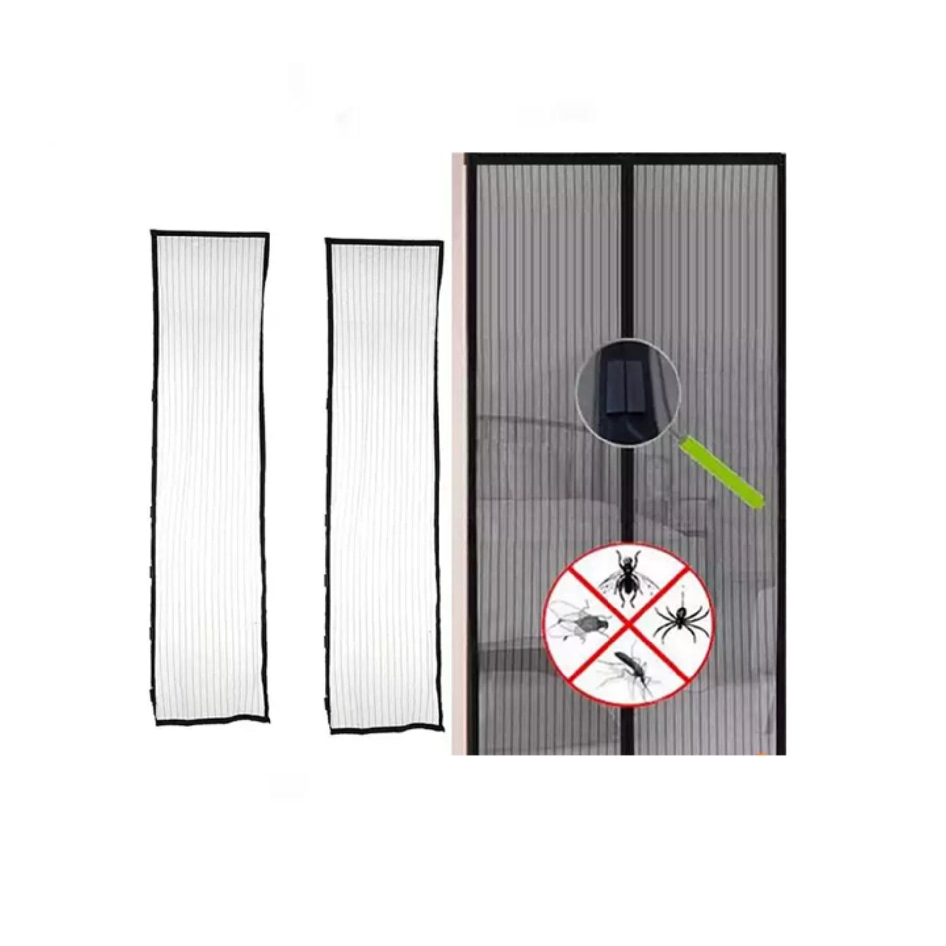 Rèm cửa có nam châm chống muỗi cao cấp