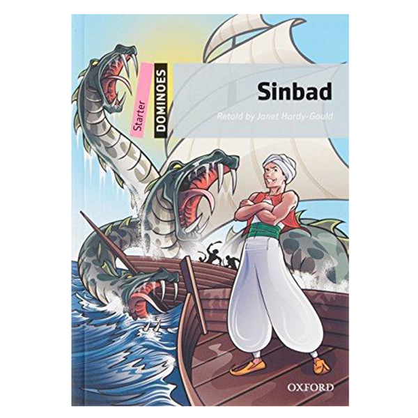 Dominoes (2 Ed.) Starter: Sinbad