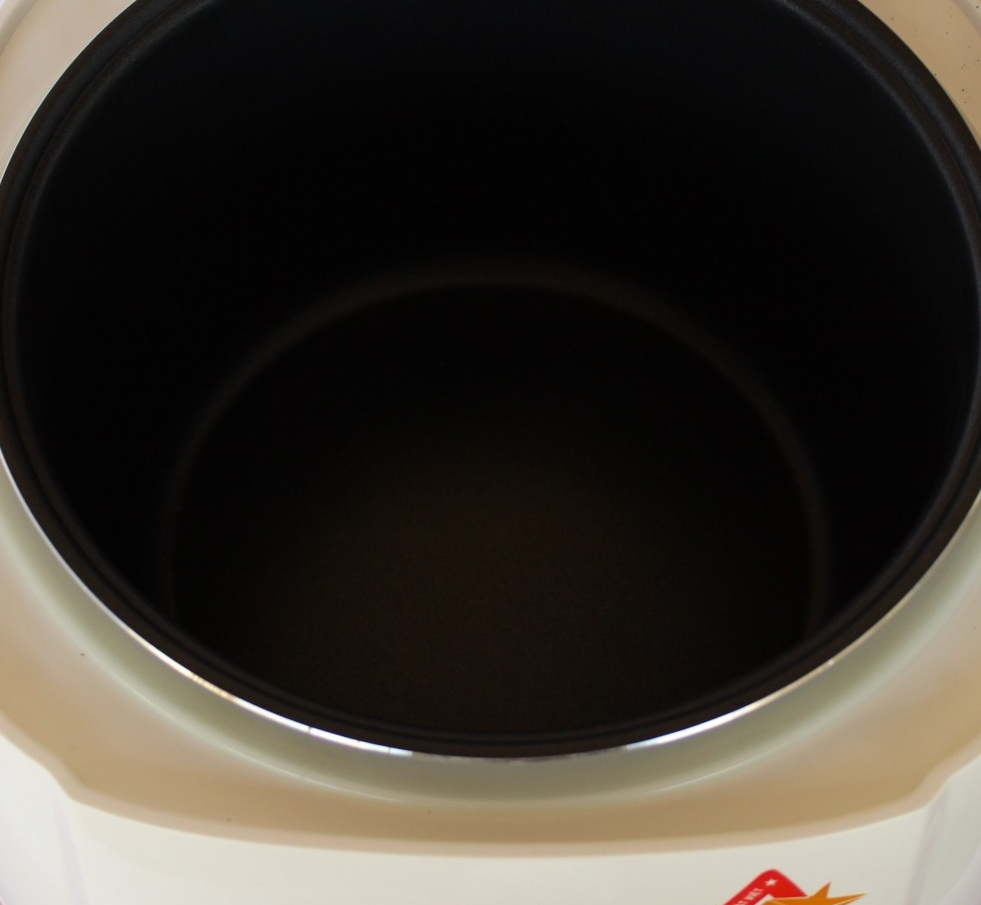 Nồi Cơm Điện Ủ Đa Chiều Nắp Gài Thân Nhựa Aidi MR-SM 6026 (1,8 lít) - Chính Hãng