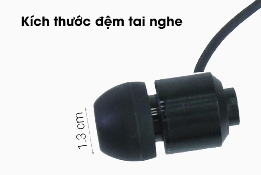 Tai nghe Bluetooth Roman Z6000 tích hợp micro (Giao màu ngẫu nhiên) - Hàng chính hãng