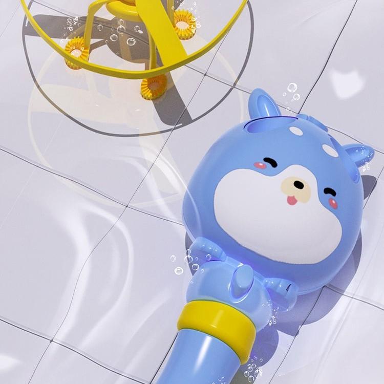 Cây chong chóng thổi bong bóng xà phòng mẫu mới