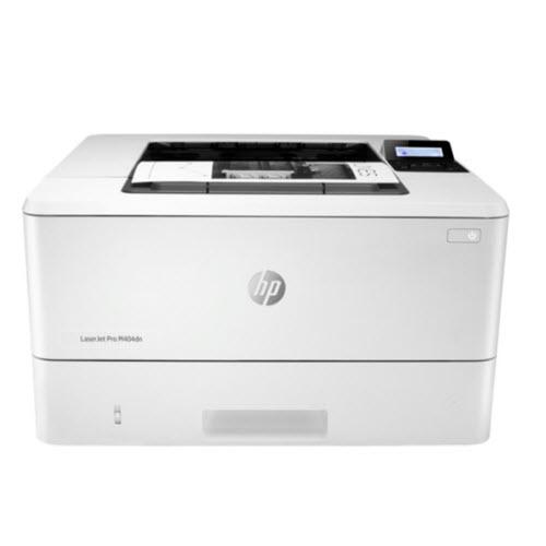 Máy In HP LaserJet Pro M404dn (W1A53A) - Hàng chính hãng