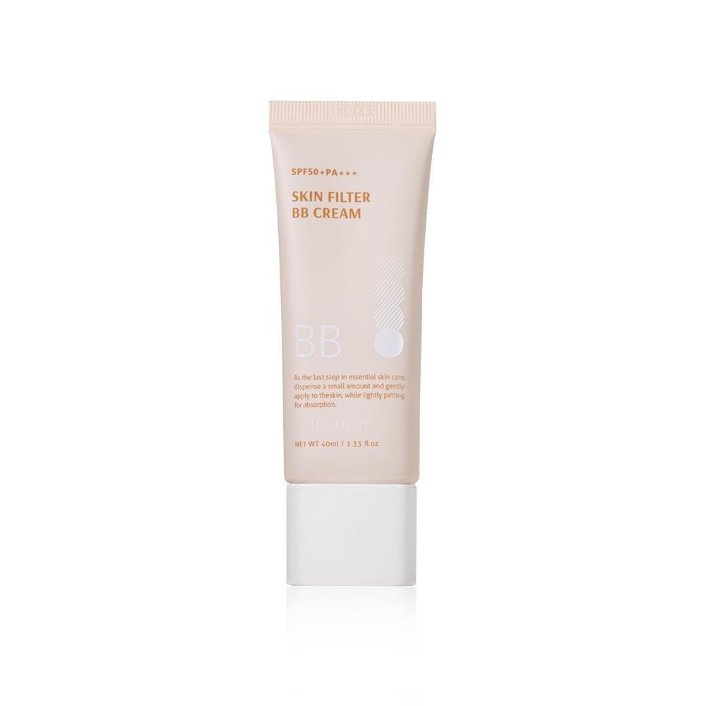Kem Nền B.O.M SKIN FILTER BB CREAM SPF 50+/PA+++ (40ml)