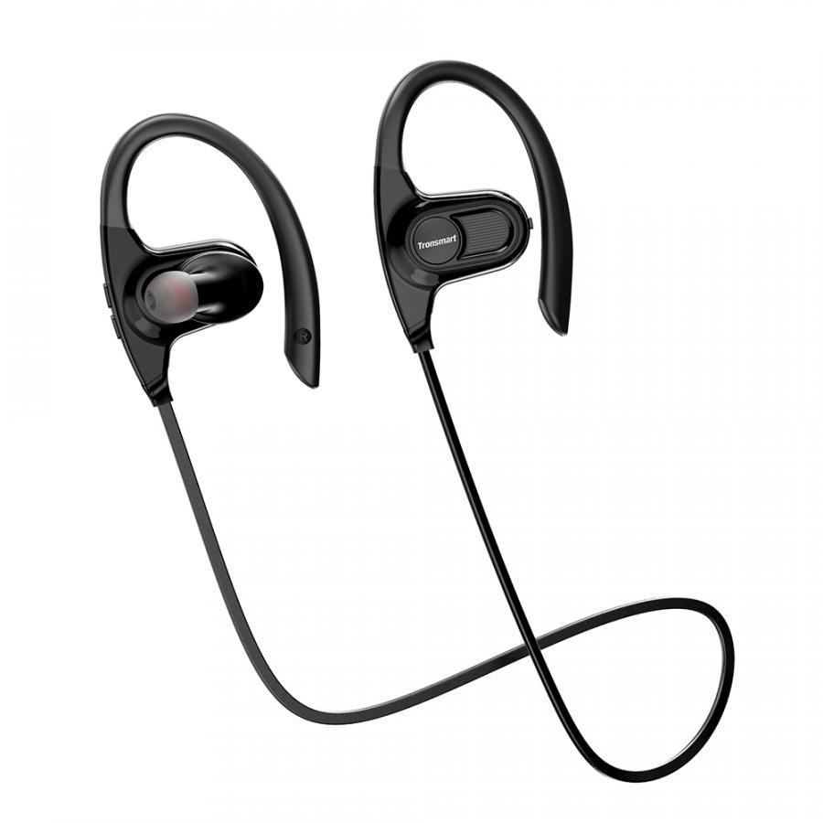 Tai Nghe Bluetooth Thể Thao Tronsmart Encore Hydra (Đen) - Hàng Chính Hãng