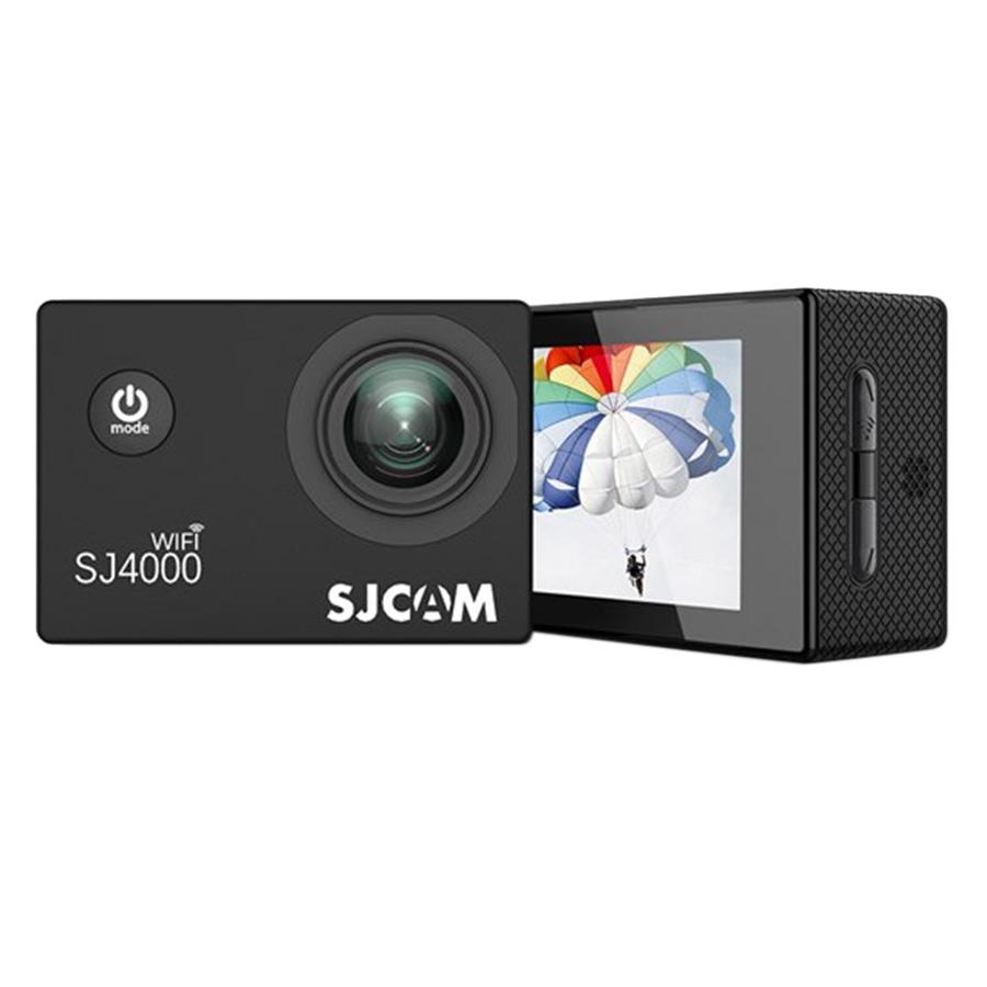 Camera Wifi Thể Thao 1080P Chống Thấm Nước 30m SJCAM 4000 - Hàng Nhập Khẩu