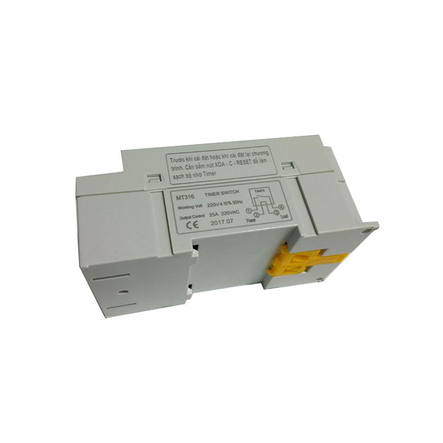 Bộ Hẹn Giờ Điện Tử 24h KG-316