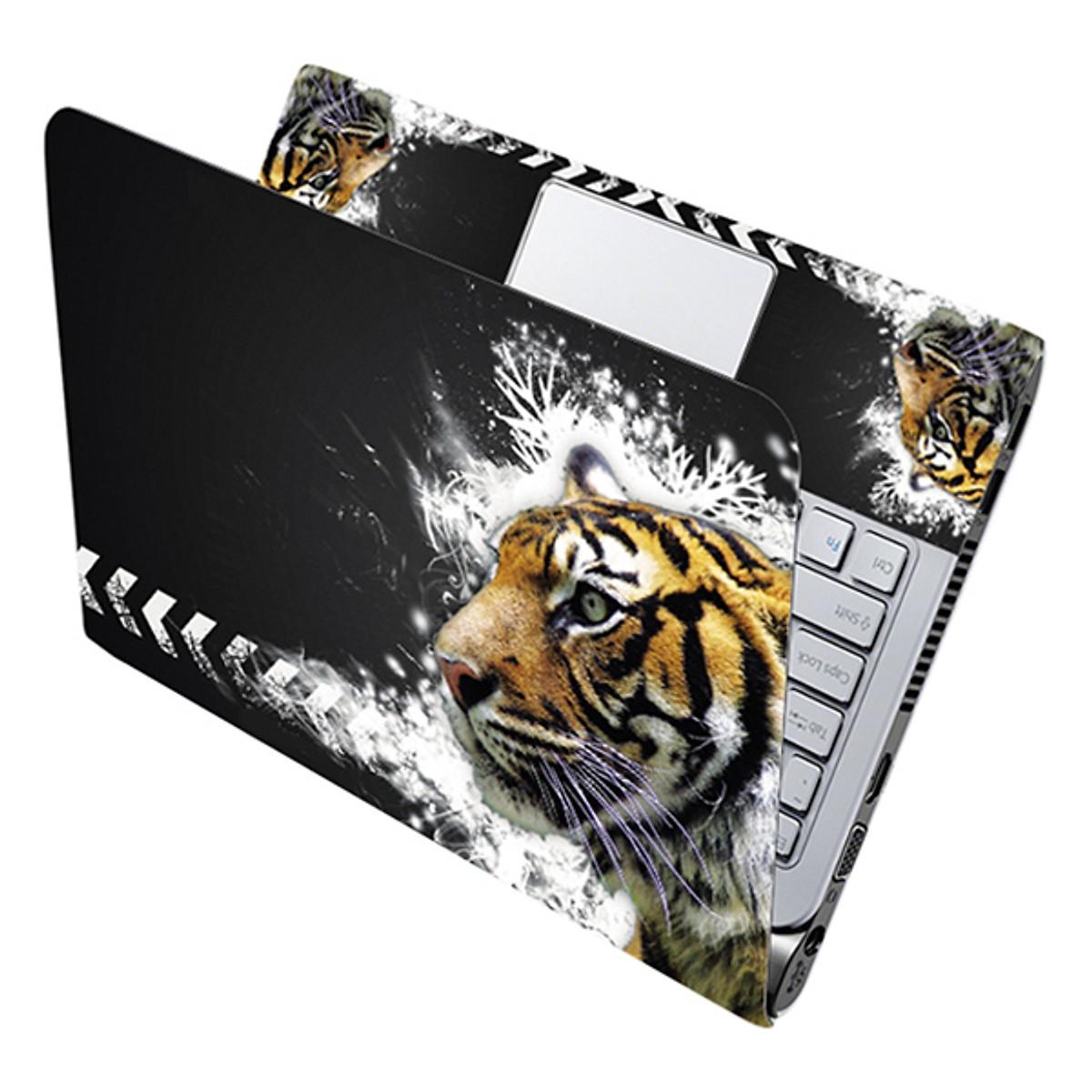 Mẫu Dán Decal Laptop Nghệ Thuật  LTNT- 12 cỡ 13 inch