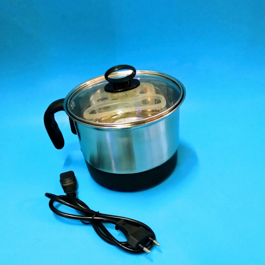 Ca nấu lẩu, nấu mì mini