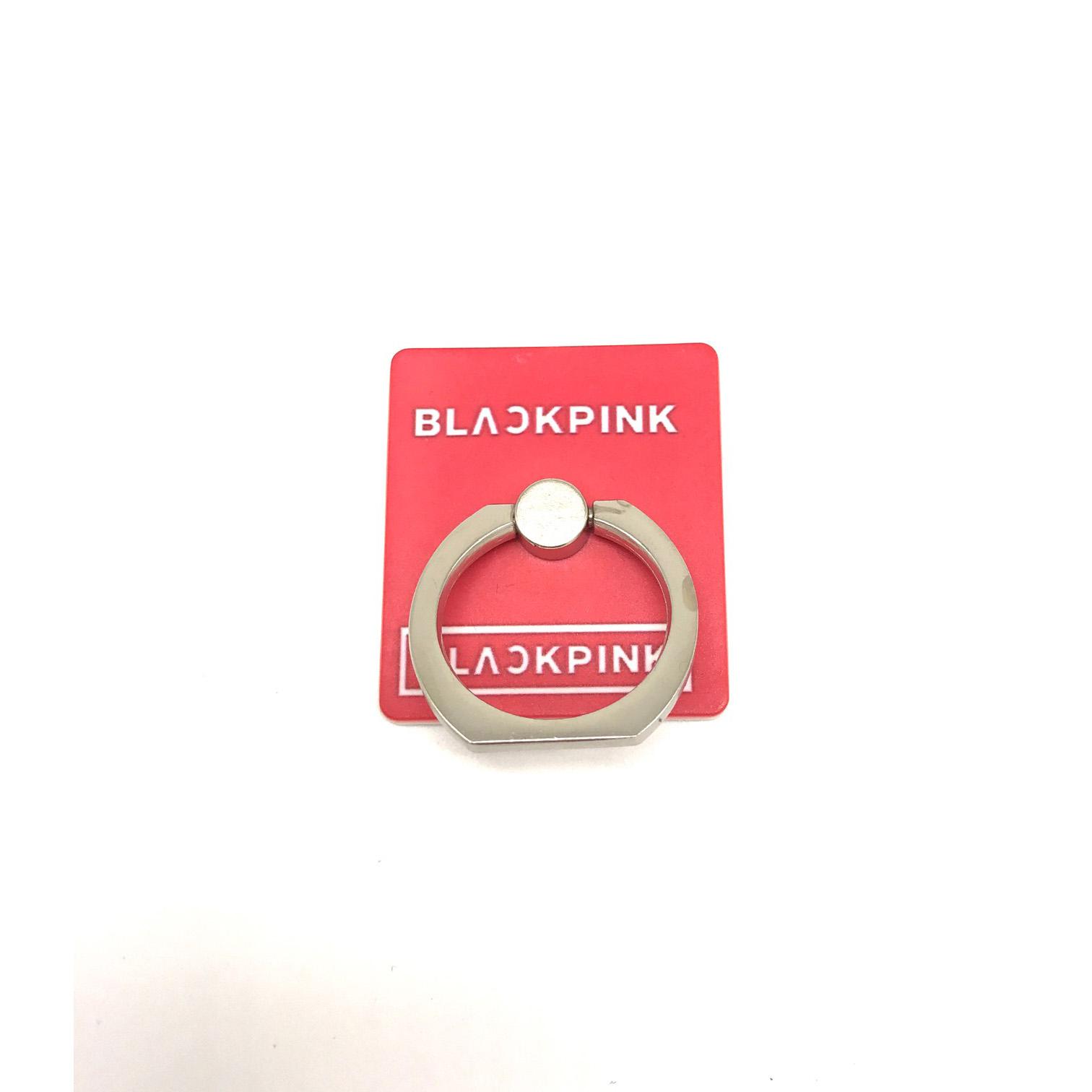 Móc Dán Điện Thoại Black Pink ST1