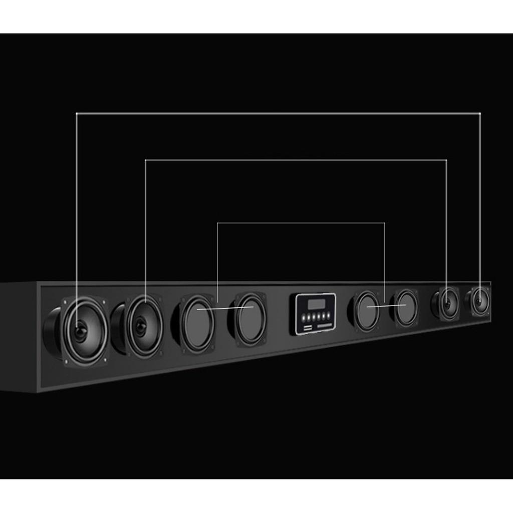Loa soundbar không dây bluetooth A079